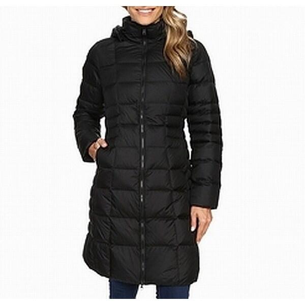 e9fe52901 Shop The North Face Black Women's Size Small S Metropolis Parka II ...