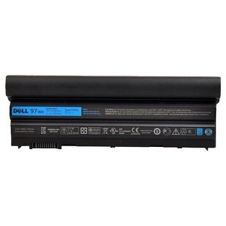 Dell 462-3678 Dell Notebook Battery - Lithium Ion (Li-Ion)