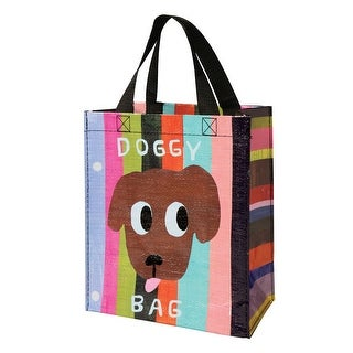 "Children's Fun Lunch Tote - Reusable Bag - 8.5"" X 10"" X 4.5"""