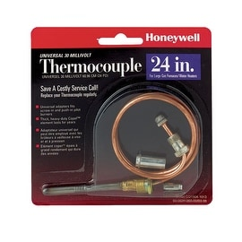 "Honeywell 24"" Thermocouple"