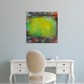 Easy Art Prints Erin Ashley's 'Enchanted Secrets' Premium Canvas Art