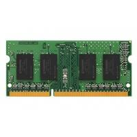 KCP316SS8-4 4 GB DDR3 - 1600 MHz SODIMM RAM Memory