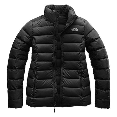 The North Face Stretch Down Jacket Women, Tnf Black, X-Small