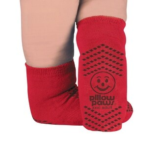 Unisex Adult Bariatric Slipper Socks - Set Of Two