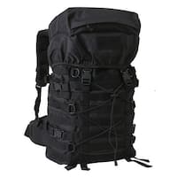 Snugpak - Endurance 40 Backpack Black 92184