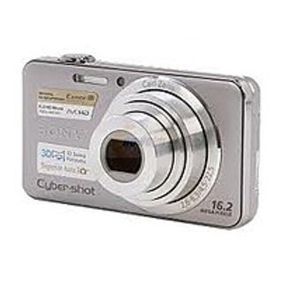 Sony Cyber-shot DSC-WX50 Digital Camera - 16.2 Megapixels - 5x (Refurbished)