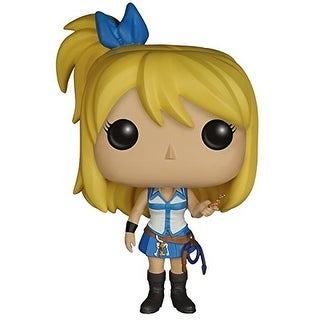 Fairy Tail Funko POP Vinyl Figure: Lucy