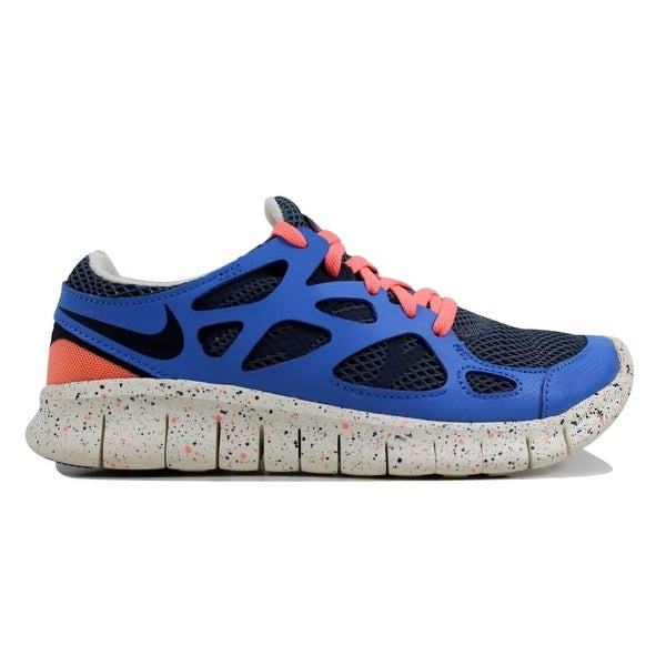 0d5a6911bb08 Shop Nike Free Run 2 EXT Armory Slate Armory Navy-Blue Women s ...