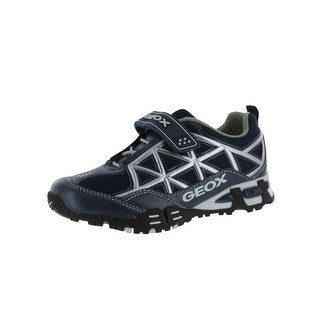Geox Boys Light Eclipse Fashion Light Up Sneakers