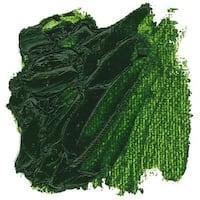 Daler-Rowney - Georgian Oil Color - 75ml Tube - Sap Green
