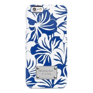 Michael Kors Cell Phone Case Floral Snap-On