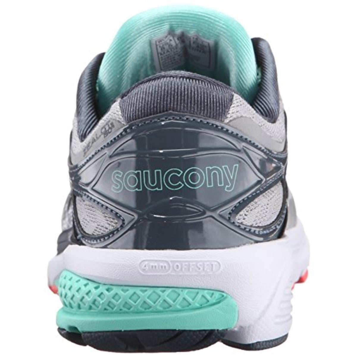 sextant completely valley  Shop Saucony Womens Zealot ISO 2 Running Shoes Everun ISOfit - Overstock -  22026856