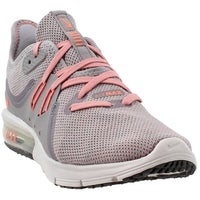 123187de48b Shop Nike Kids Air Max Sequent 3 (GS) Running Shoe - Free Shipping ...