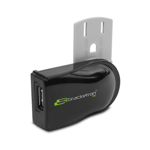 Bracketron Twist and Charge USB Wall Charger