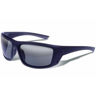 Gargoyles STANCE MATTE BLACK/SMOKE Sunglasses