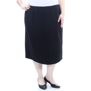 TAHARI $139 Womens New 1110 Black Suit Wear To Work Jacket 20 B+B