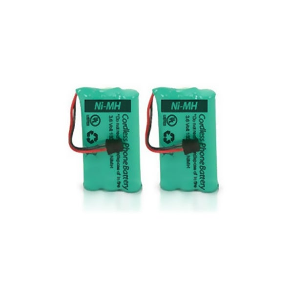 New Replacement Battery 5-2660 For GE/RCA Cordless Phones Handsets ( 2 Pack )