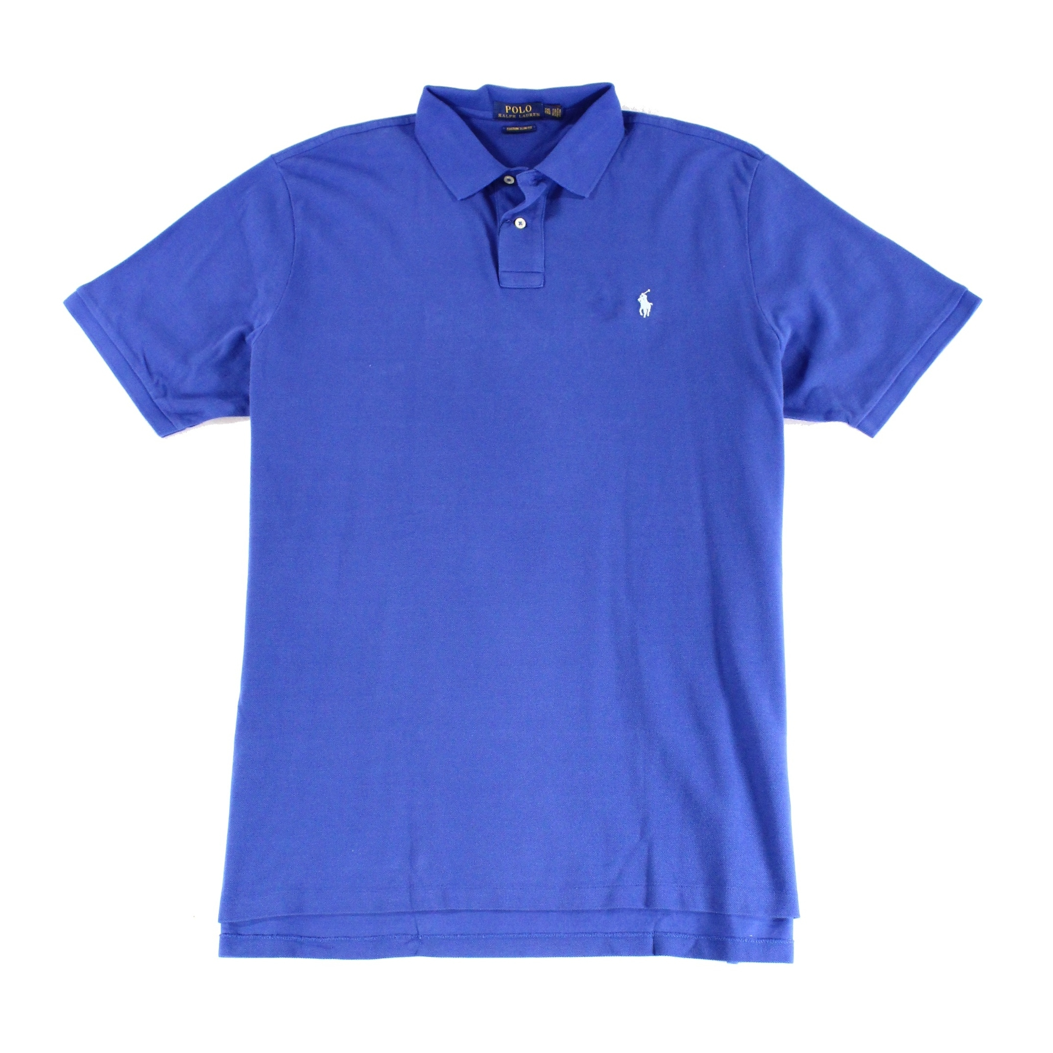 afa50a6e7 Polo Ralph Lauren Shirts | Find Great Men's Clothing Deals Shopping at  Overstock