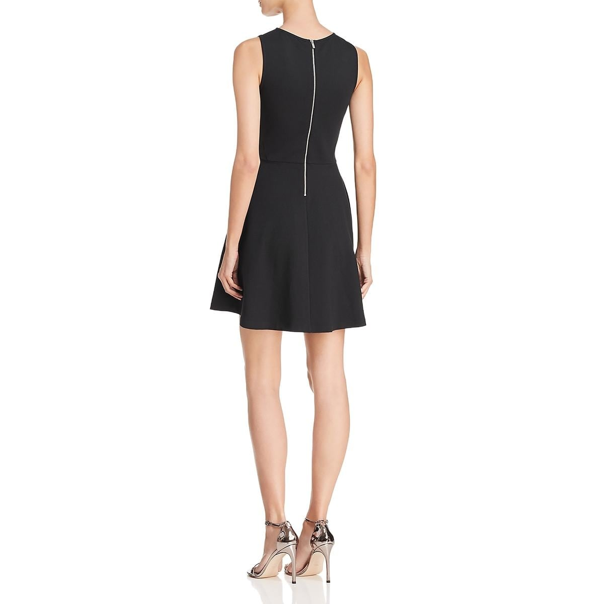 French Connection Womens Viola Mesh