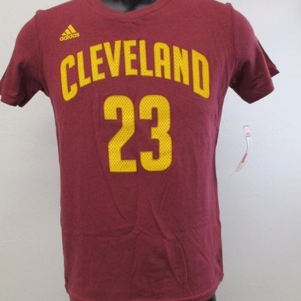 the latest 19b98 46a5c Lebron James #23 Cleveland Cavaliers Cavs Youth Sizes L-Xl Shirt $25