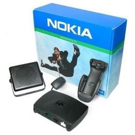 Nokia Hands-Free Car Kit for Nokia Phones Cark-91