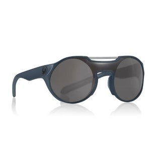 Dragon Alliance Deadball Matte Slate Frame with Smoke Lens Sunglasses