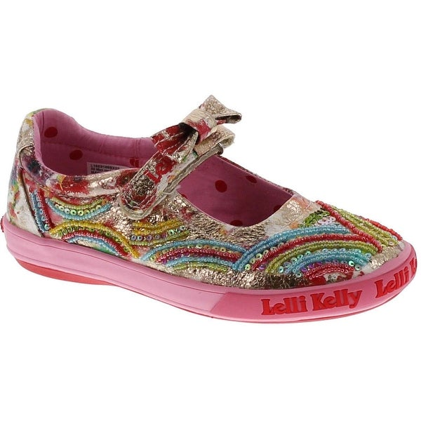 d1b683b3b1958 Shop Lelli Kelly Kids Girls Lk9188 Fashion Mary Jane Flats Shoes ...