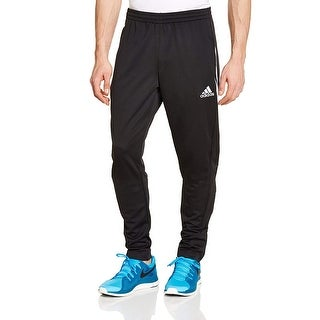 Adidas Sereno 14 Training Pants in Black