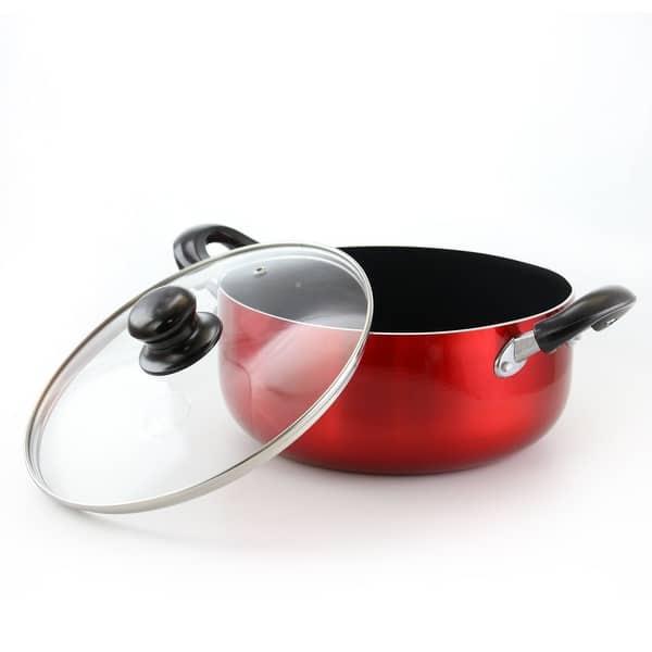 Better Chef 7 Piece Non Stick Cookware Set F889r Overstock 32020795