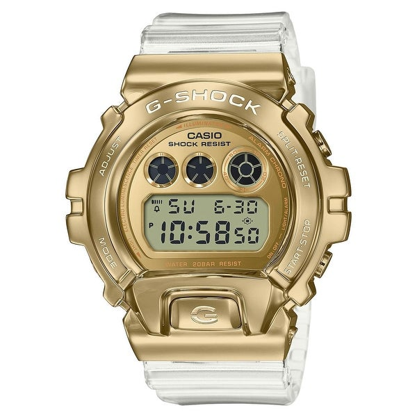 Casio G-SHOCK Limited Edition Men's Watch - One Size. Opens flyout.