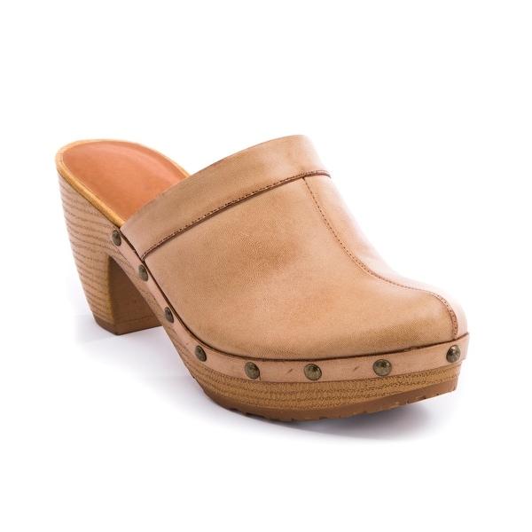 Baretraps SAKIRA Women's Heels Tan