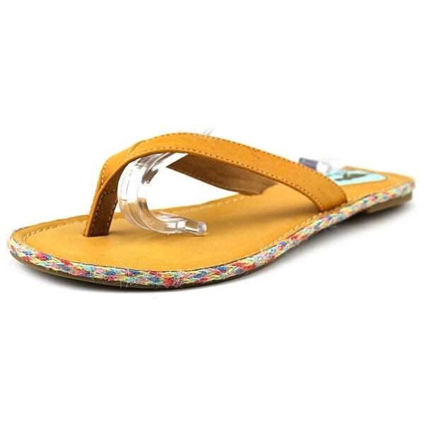 Rocket Dog Finch Open Toe Synthetic Flip Flop Sandal