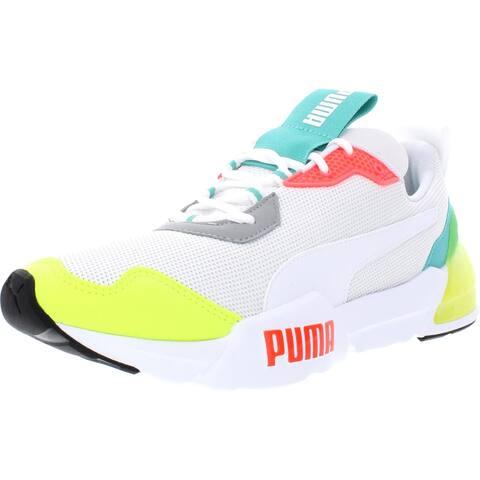 Puma Mens Cell Phantom Athletic Shoes Lifestyle Performance