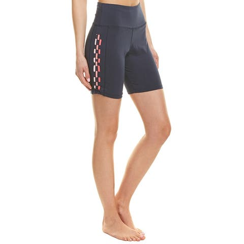 C&C California Loom Bike Shorts
