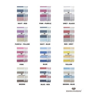 Link to Swan Comfort Bath & Beach Towel Cotton Peshtemal, Pool (Double Sided) Similar Items in Towels