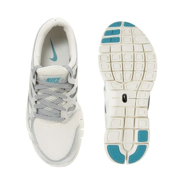 nuevo estilo y lujo calidad autentica oferta especial Shop Nike Womens Free Run 2 PRM EXT Fabric Low Top Lace Up Running ...
