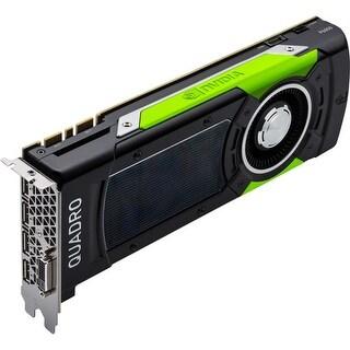 """HP NVIDIA Quadro P6000 24GB Graphics Graphics Card"""