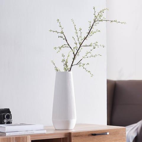 Crafted Cottage Vase