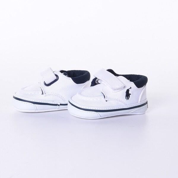 Baby Boys' Sneaker In White
