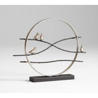 """Cyan Design 5536 21.5"""" Cardinal Limb Sculpture"""