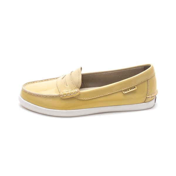 Cole Haan Womens W02264 Closed Toe Loafers - 6
