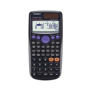 Casio Fx-300Es Plus Scientific Calculator, Black, Teacher Pack Of 10