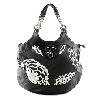 Versace Jeans Couture E1VBBB34    Synthetic  Hobo - Black