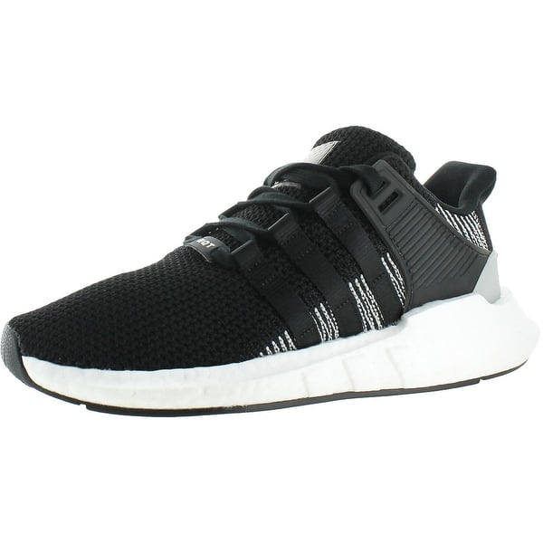 timeless design 75569 dd91f adidas Originals Mens EQT Support 93/17 Trainers Ortholite Mesh
