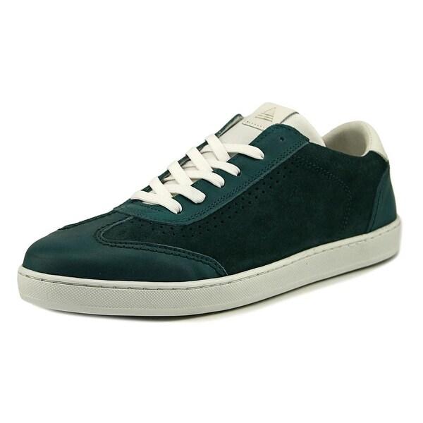 Aldo Baatz Men Leather Green Fashion Sneakers