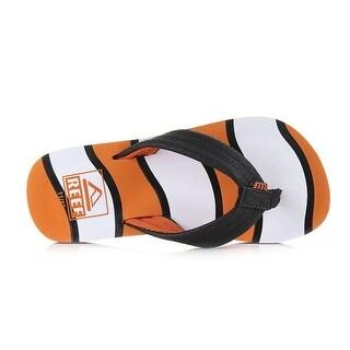 Reef Girls Ahi Bungee SlingBack Flip Flops