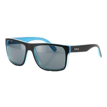c818f624bcb Shop Carve Eyewear Sunglasses Crimson Black Crystal Blue With Grey Polarized  Lens - Free Shipping Today - Overstock.com - 16567052