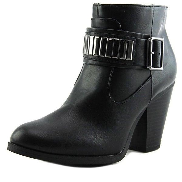 Rampage Velma Women Black Boots