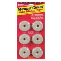 Mosquito Dunks 6Pk Mosquito Dunks