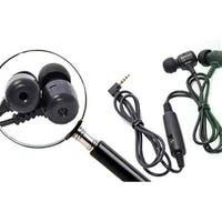 Spytec Bw-Lmcmep10 Lawmate Cm-Ep10 Headphones W/ Hidden Camera